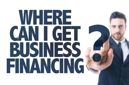 the most common ways of obtaining startup business financing