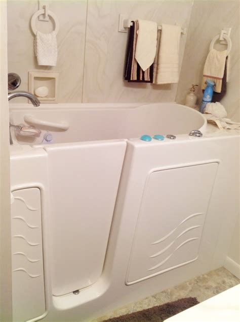 walking bathtub walk in tubs harrisonburg free estimates