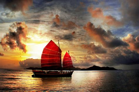 on a slow boat to china slow boat to china by phatpuppyart studios on deviantart