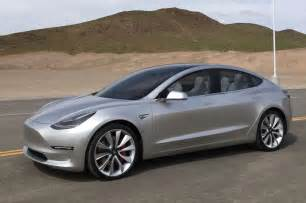 Tesla Review Tesla Model 3 Review Image 41