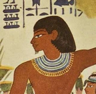 egyptian haircut for men egypt cradle of civilization a very hairy tale