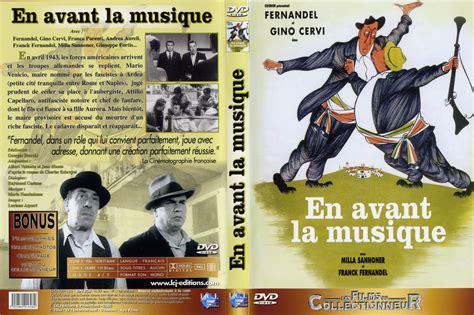 foreigner musique film jaquette dvd de en avant la musique cin 233 ma passion