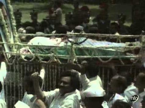 mahatma gandhi funeral cremation e5jcprl4lny rajiv gandhi funeral