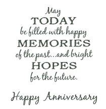 Wedding Anniversary Sentiments by 1000 Images About Card Sentiments Wedding Anniversary