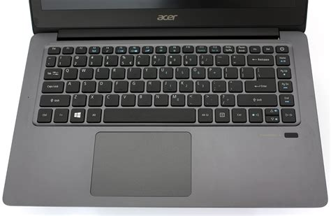 Keyboard Portable Laptop Acer look at acer travelmate x349 acer s ultraportable traveling companion