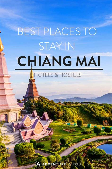 best hotel chiang mai where to stay in chiang mai thailand best hotels hostels