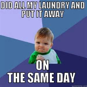 funny laundry day bing images