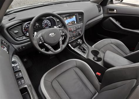 2013 Kia Interior by 187 2013 Kia Optima Interior Next Year Cars
