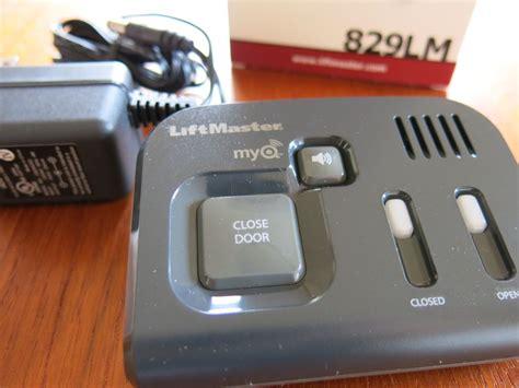 liftmaster 915lm wireless garage door craftsman wireless garage door monitor 53696 wageuzi