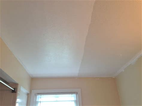 best flat ceiling paint eclectified living tackling the bathroom ceiling