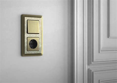 Interrupteur Design 1931 by Gira Classix Switch Range