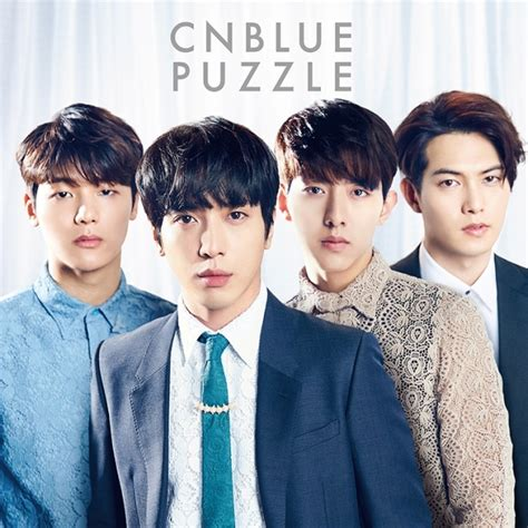 Cn Blue 2 cnblue 5 26 we re like a puzzle 日本武道館1日目 セトリ 参戦レポ