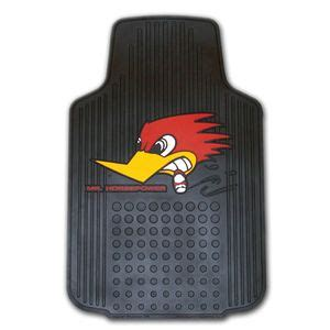 Car Mats Autozone by Plasticolor Mr Horsepower Floor Mat 001312r01 Read