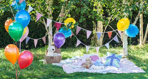Birthday Decoration Ideas For Kids At Home by Top 10 Kids Birthday Party Ideas Party Pieces Blog