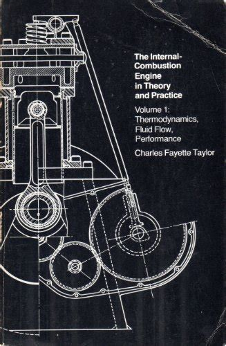 combustion engines theory and design a text book on gas and engines for engineers and students in engineering classic reprint books the combustion engine in theory and practice vol