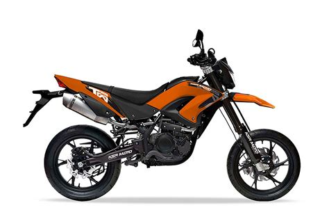 125 Motorrad Ksr ksr moto generic tw 125 sm bilder und technische daten
