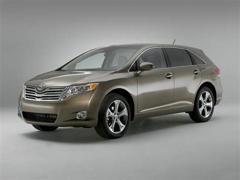 toyota venza 2011 toyota venza price photos reviews features