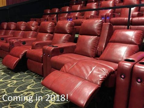 which amc theaters have recliners state college patheatre state college college 9 uec