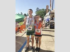 Final 2018 SE Texas prep track leaders - Orange Leader ... Mauriceville News
