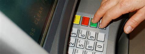 prelevare contanti in prelevare senza tessera bancomat