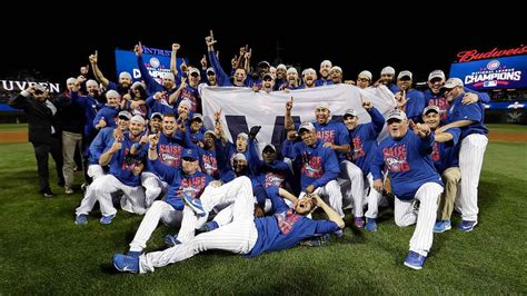 new year activities for cubs cleveland indians defeat chicago cubs 6 0 in world series