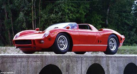 Ferrari P 330 by Ferrari 330 P Une De Trop