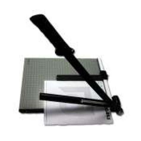 Pemotong Kertas Folio Mesin Pemotong Kertas Merk Joyko Folio