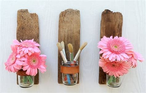 home decor craft ideas wood craft for home decor projects art craft ideas