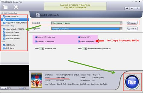 best free image burner free imgburn to burn copy protected dvds to iso image