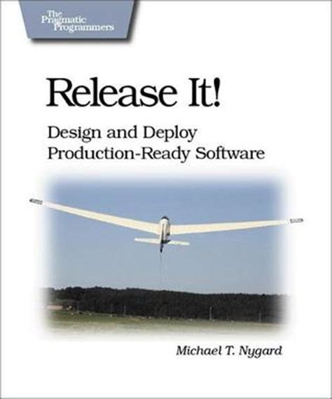 release it design and deploy production ready software