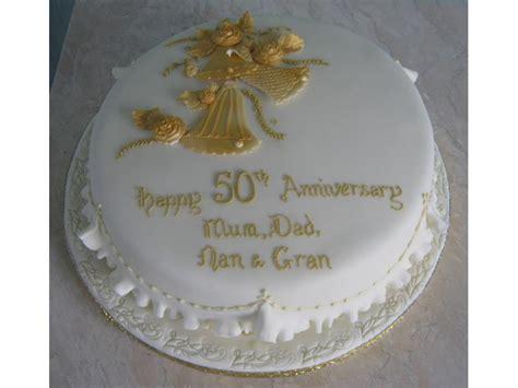 Creative Cakes of Blackpool   Wedding Anniversary Cakes