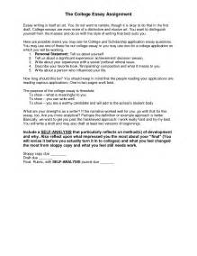 Writing A Personal Essay For College by Writing Personal Essay For College Admission Creative Original Content