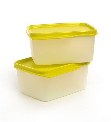 Small Tupperware 1 tupperware keeptab small set of 2 by tupperware airtight storage kitchen dining