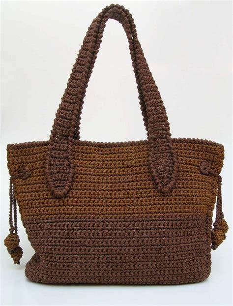 ideas y esquemas para tejer bolsos o carteras el blog de 1000 ideas sobre bolsas tejidas a crochet en pinterest