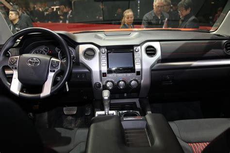 toyota jeep inside 4runner trd pro interior images