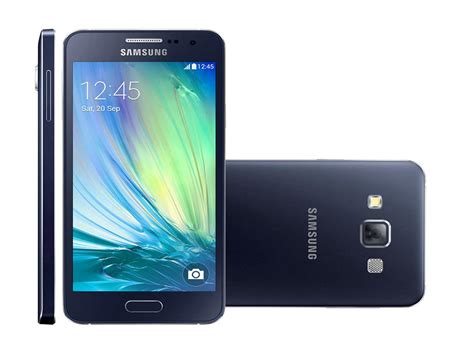 Samsung A3 Duos samsung galaxy a3 duos sm a300h price review specifications pros cons