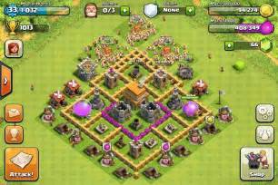 Th6 defense th6 defense layout best one