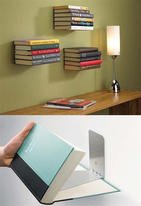 Beau Meuble Pour Ranger Les Livres #5: idee-rangement-livres-mur.png