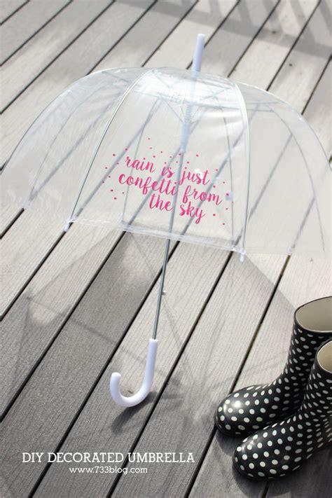 diy umbrella diy decorated umbrella inspiration made simple