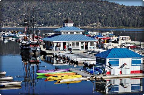 boat rentals in big bear boat rentals pirate ship holloway s marina big bear
