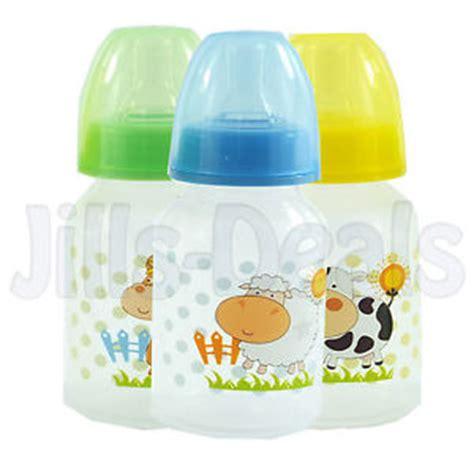 Drink Milk Boy Set B056 baby feeding bottle set toddler boy newborn silicone teat milk drink ebay