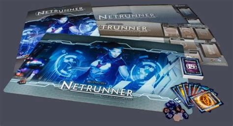 netrunner set decks wars x wing miniatures and android netrunner