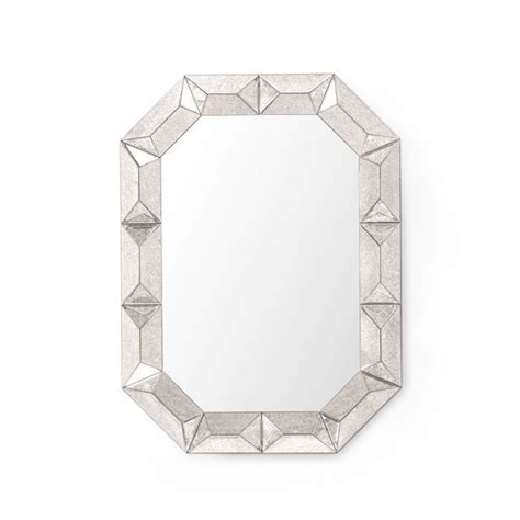 romano wall mirror antique mirror mirror  mirror