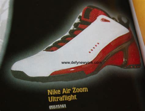 nike basketball shoes 2003 nike air zoom ultraflight basketball shoe white steve