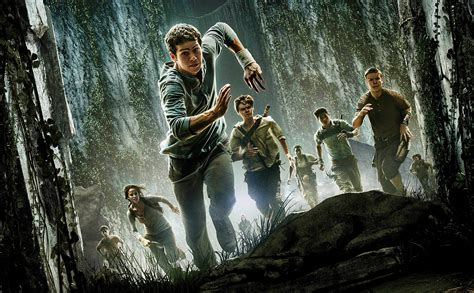 maze runner last film wes ball to direct third and final maze runner film