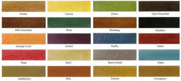 quikrete cement color quikrete concrete stain colors chart images