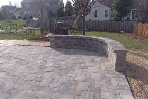 belgard patio pavers unilock vs belgard pavers which are right for you