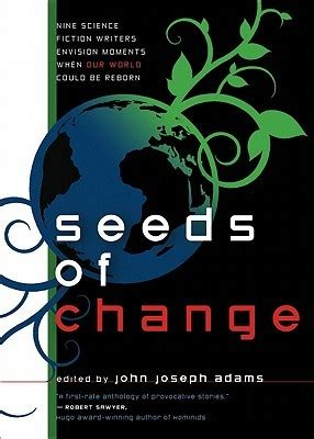 seeds of books seeds of change by joseph reviews discussion