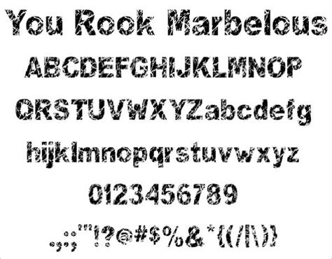 rock fonts related keywords suggestions rock fonts