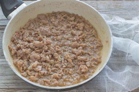 risotto alla mantovana ricetta ricetta risotto alla pilota agrodolce